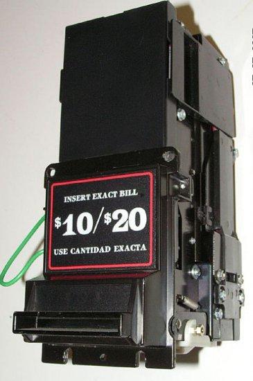 Ardac Bill Acceptor Validator Upstacker Vending  24 VAC