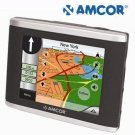 Amcor Personal Portable Navigation System