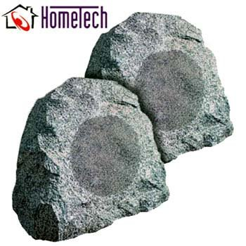 HomeTech Deluxe Rock Speakers