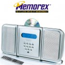 Memorex Micro System CD Player