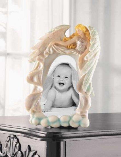 Angel Cloud Photo Frame