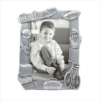 My Grandson Photo Frame