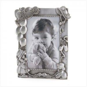 My Granddaughter Photo Frame