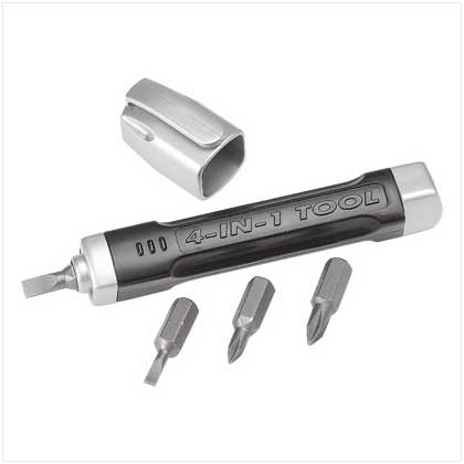 4-In-1 Mini Screwdriver