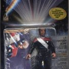 Star Trek TNG Next Generation Commander Worf Playmates Action Figure New Mint