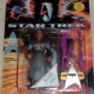 Star Trek TNG Next Generation Movie B'etor Playmates Action Figure New Complete
