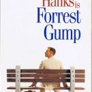 VHS Forrest Gump Tom Hanks Life is Like A Box of Chocolates 1995