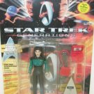 Star Trek TNG Next Generation Movie Commander Deanna Troi Playmates Action Figure New