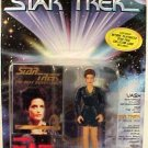Star Trek TNG Deep Space 9 DS9 Vash Playmates Action Figure New