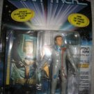 Classic Vintage Star Trek Original Captain James Kirk Environmental Suit Playmates Action Figure