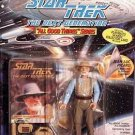 Star Trek TNG Next Generation Captain Picard All Good Things Playmates Action Figure New