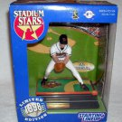 1998 SLU Limited Ed Stadium Stars Cal Ripken Jr Statue Action Figure Orioles New