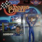 1999 JEFF GORDON PEPSI Winners Circle Starting Lineup NASCAR Champ SLU DuPont Rainbow Warriors