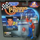 1998 JEFF GORDON Dupont Winner Circle Starting Lineup NASCAR SLU Automotive New