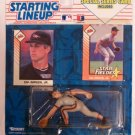 1993 STARTING LINEUP CAL RIPKEN JR MLB SLU Orioles Ironman Action Figure Star Baltimore