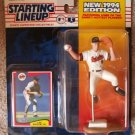 1994 STARTING LINEUP CAL RIPKEN JR MLB SLU Orioles Ironman Action Figure Star