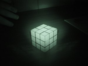 "Haunted/Possed ""Rubiks"" Cube!! NO KDIDDING!!!"