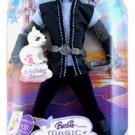 Barbie ~Prince Aidan Magic Of Pegasus & Bobbing Shiver