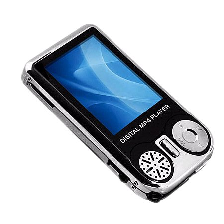 MP4 PLAYERS 2.0 SCREEN 1GB (6 PIECES)