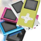 MP4 PLAYER 1.8 SCREEN 8GB (6 PIECES)