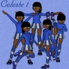 Celeste Pack 1