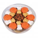 Barkworth Gourmet Halloween Dog Cookies Treats