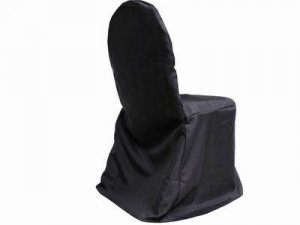 Satin Chair Covers