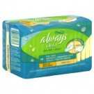 Always Clean - Ultra thin & Wipe - Flexi Wings