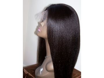 Remy Lace Wigs UB295