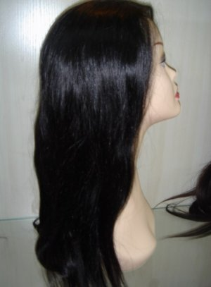 Remy Lace Wigs UB685