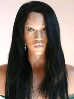 Remy Lace Wigs UB510