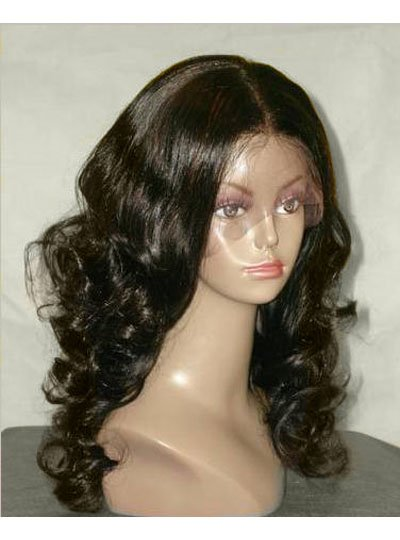 Remy Lace Wigs UB866