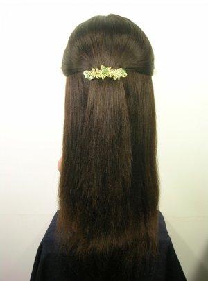 "Remy Lace Wigs 16"" UB796"