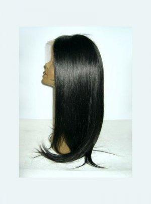 "Remy Lace Wig 16"" UB857"