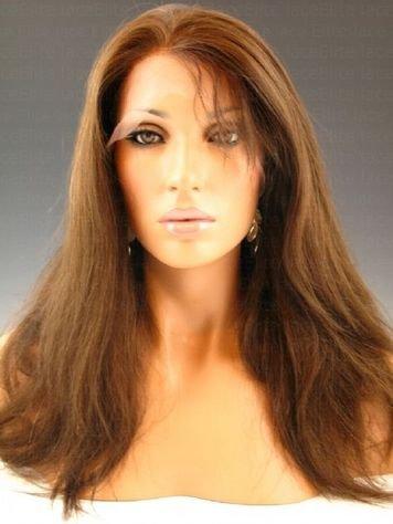 Silky Straight Wig UB458