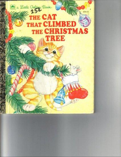 LITTLE GOLDEN BOOKS 3 BOOKS