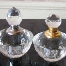 Crystal Body Perfume Bottle