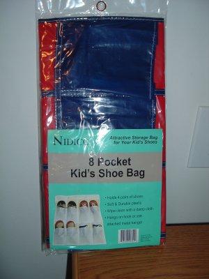Kids shoe bag