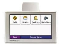 GPS System Nuvi 683 North America