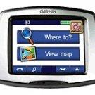GPS Street Pilot c550 GPS Receiver