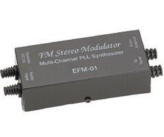 EFM-01  PLL FM Modulator