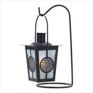 Asian Candle Lantern