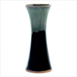 Earth-Tone Splendor Vase