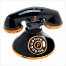 Classic Phone Salt and Pepper Set