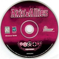 AXIS AND ALLIES (SLEEVE)