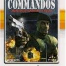 COMMANDOS - BEHIND ENEMY LINES