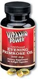 Evening Primrose Oil 500 mg 90 Count