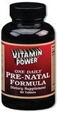 Pre-Natal Dietary Supplement Multi Vitamin 90 Count