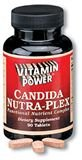 Candida Nutra Plex (For Yeast Infection) 180 Count