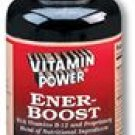 Ener-Boost with Vitamin B12 100 Count